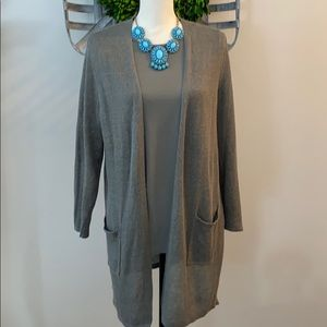 Sweater and tank set